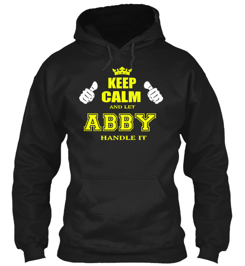 let AABY handle it Unisex Tshirt