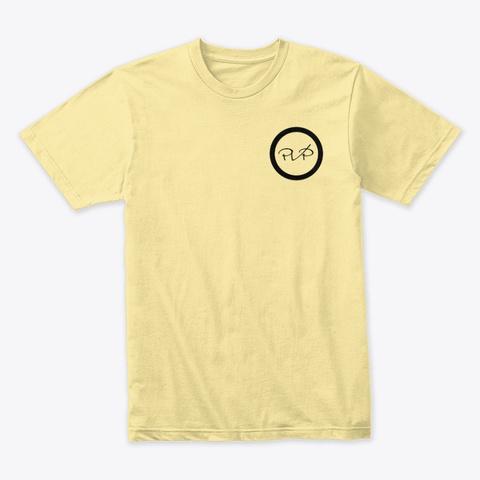 Image Not Opening Banana Cream T-Shirt Front