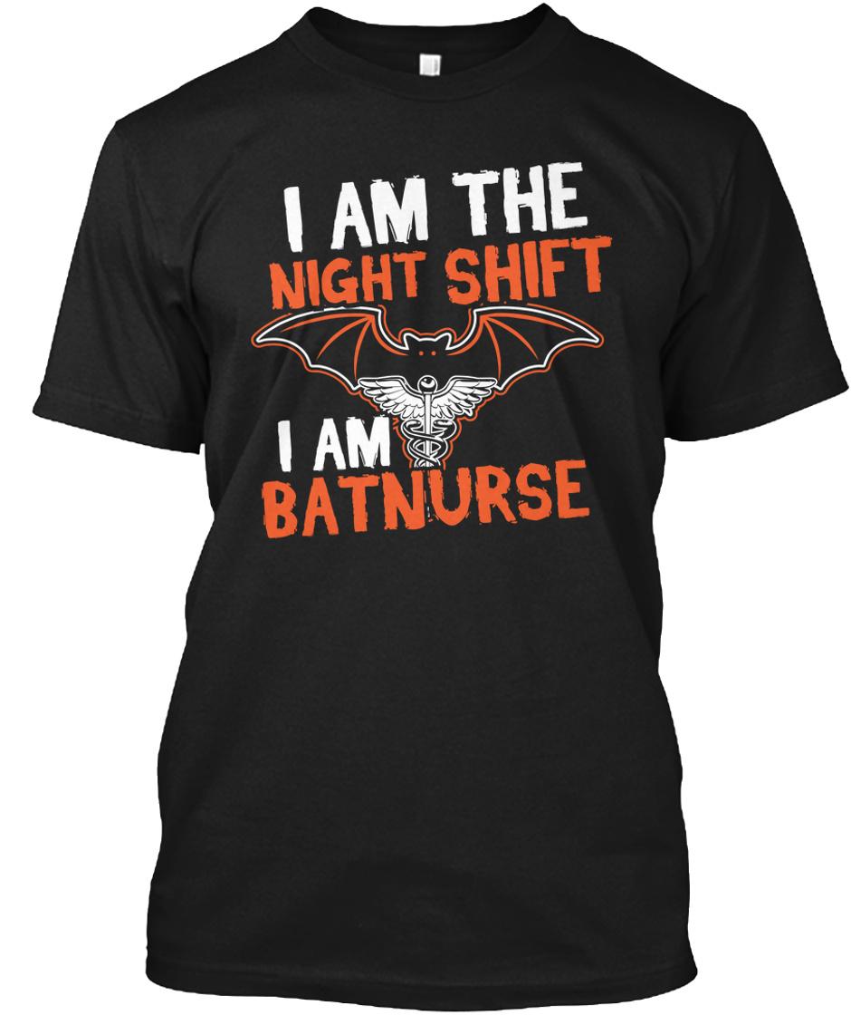 Night Nurse - Batnurse!