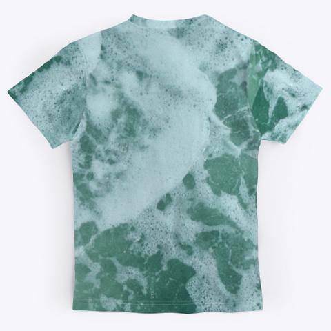 Change Standard T-Shirt Back