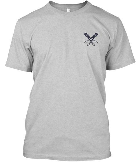 Retired Sheet Metal Worker Shirt Light Steel T-Shirt Front