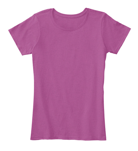 I Am A... Paw   Holding Owner    Consoling, Blood   Taking, Back    Aching, Tick    Tweezing, Anal Gland   ... Heathered Pink Raspberry T-Shirt Front