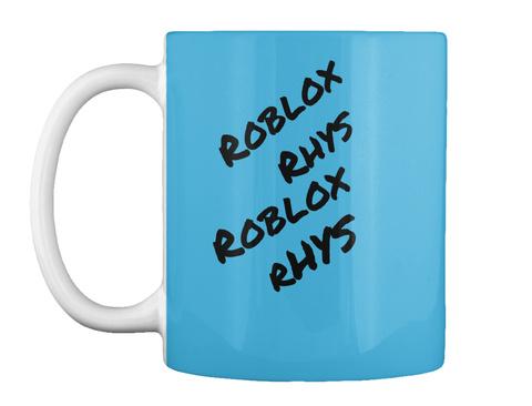 roblox rhys mug