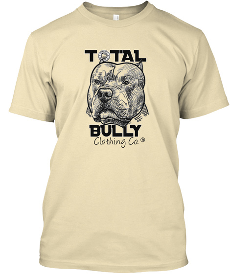 Total Bully - Meat Head T-shirt