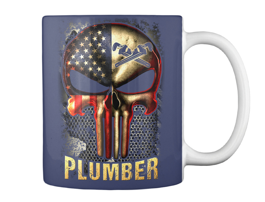miniature 7 - Latest Proud Plumber Gift Coffee Mug Gift Coffee Mug