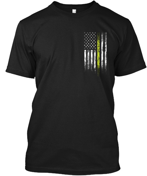 Iraq Flag   Limited Edition Black T-Shirt Front