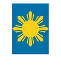 b820e9233b Philippines Flag Sun - Filipino Pride PH