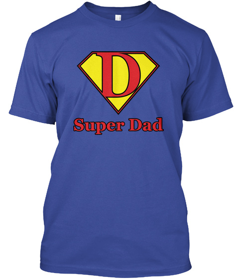 d7fcebe2 Super Dad Hero Fathers Day Gift Products from Marquez Shirts | Teespring