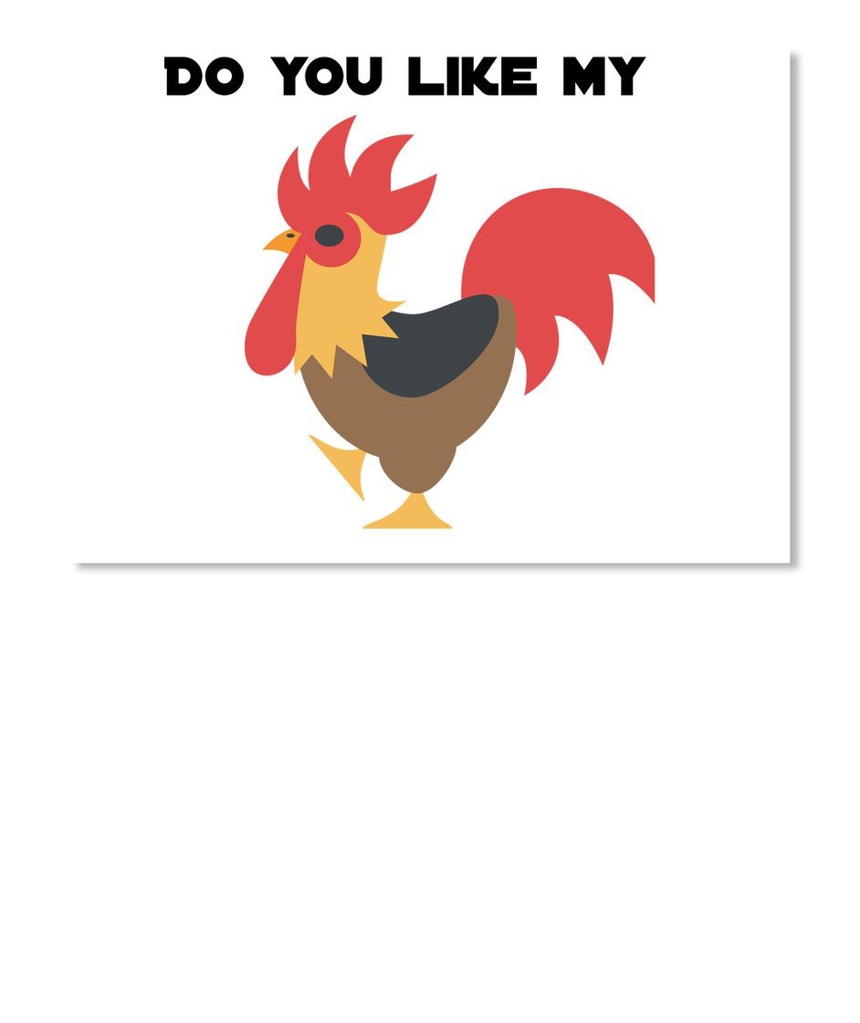 Funny Cock Pics do you like my rooster (cock) funny