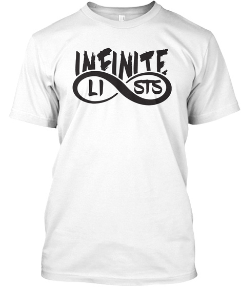 841c6da3d6f Infinite Lists - INFINITE LI STS Products from Infinite Lists ...