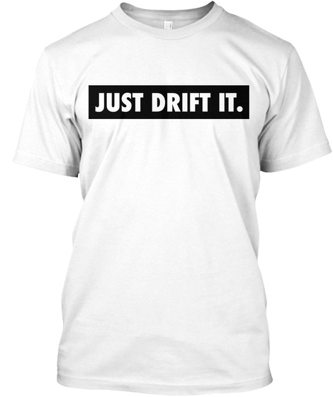 815e78b7 Just Drift It. By Carlture - just drift it. Products from Carlture ...
