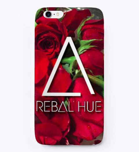 The Rose Case Spring Collection '19 Standard T-Shirt Front
