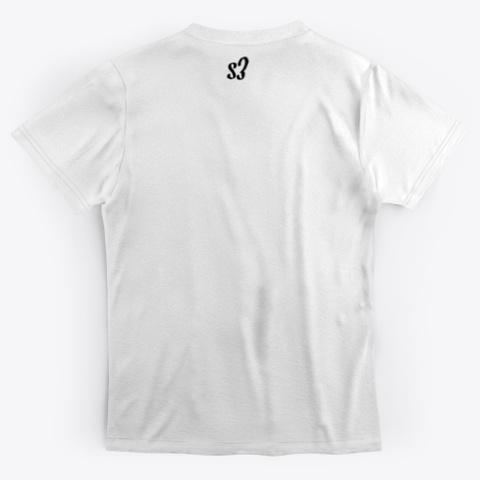 Savag3 Clothing Line Standard T-Shirt Back