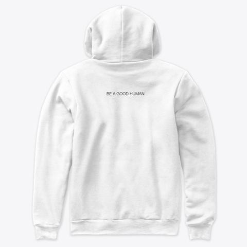Louinator59 21st Century  White T-Shirt Back