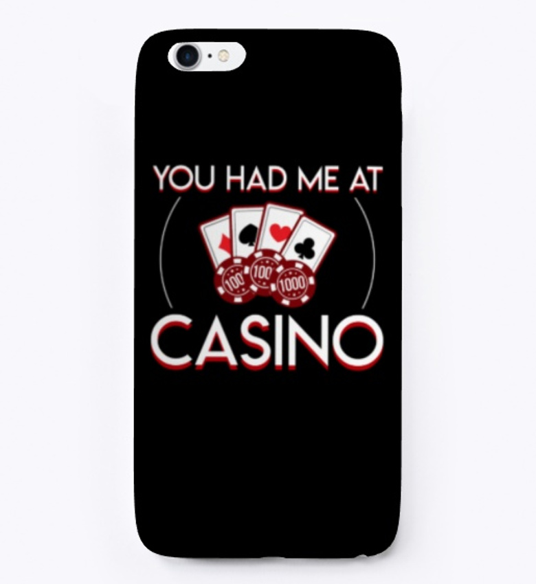 Gift For Casino Lover
