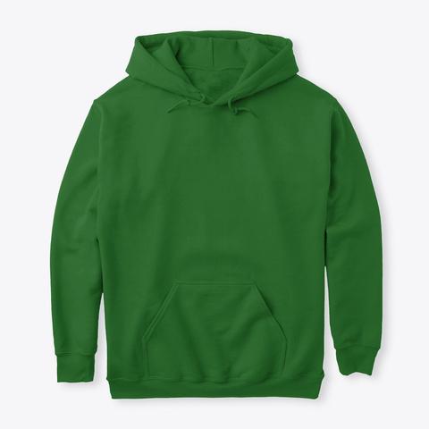 Lechaim Li Hoodie With Beer Irish Green T-Shirt Front