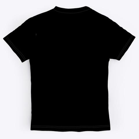 Night Flex In L.E.S Black T-Shirt Back