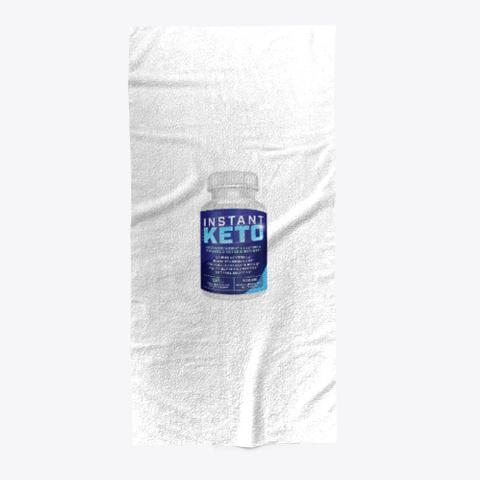 Instant Keto Standard T-Shirt Front