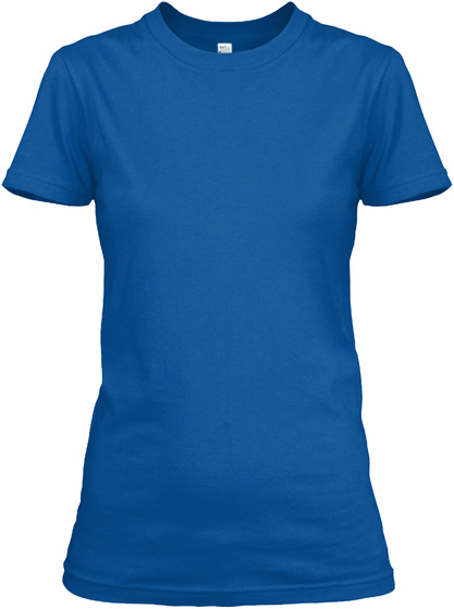 Sorry-My-Patriotism-Offends-You-If-You-Trust-Me-Your-Gildan-Women-039-s-Tee-T-Shirt thumbnail 8