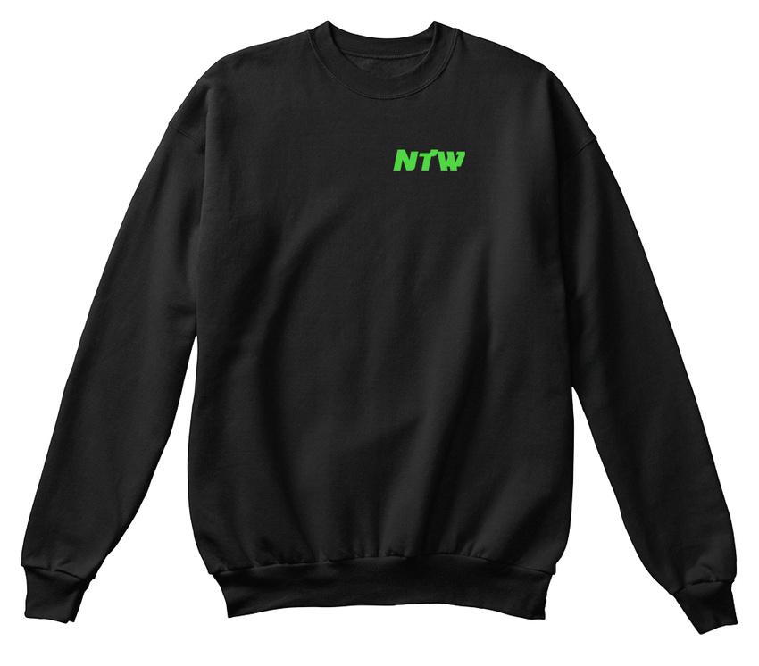 shirt Crew unisexe Sweat Ntw standard wUqBCP