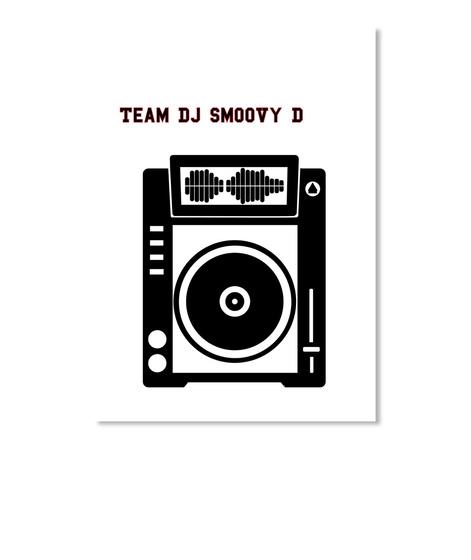 Team Dj Smoovy D