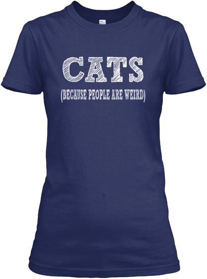 Weird Cat Shirts 9