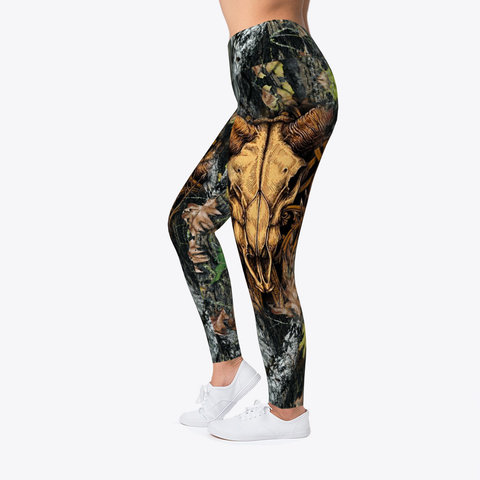 dba3e5fc2f099 Women's Hunting Leggings Camo Leggings Products from Cool Workout ...