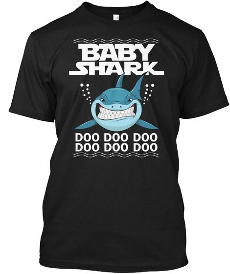 c05ee14f Baby Shark Doo Doo Doo Baby Gifs Products from Shark Tee Shirt Doo ...
