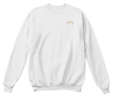 Ballet The Last Dancer  White  T-Shirt Front