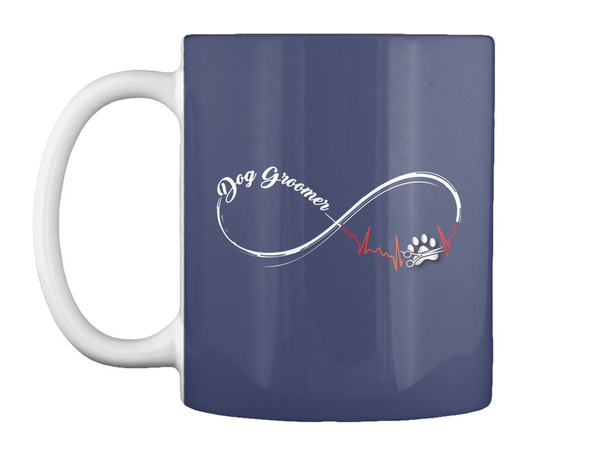 miniature 7 - Sensational Proud Dog Groomer - Gift Coffee Mug Gift Coffee Mug