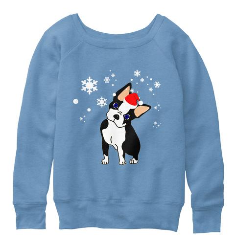 French Bulldog Christmas Jumper.Cute French Bulldog Christmas Jumper