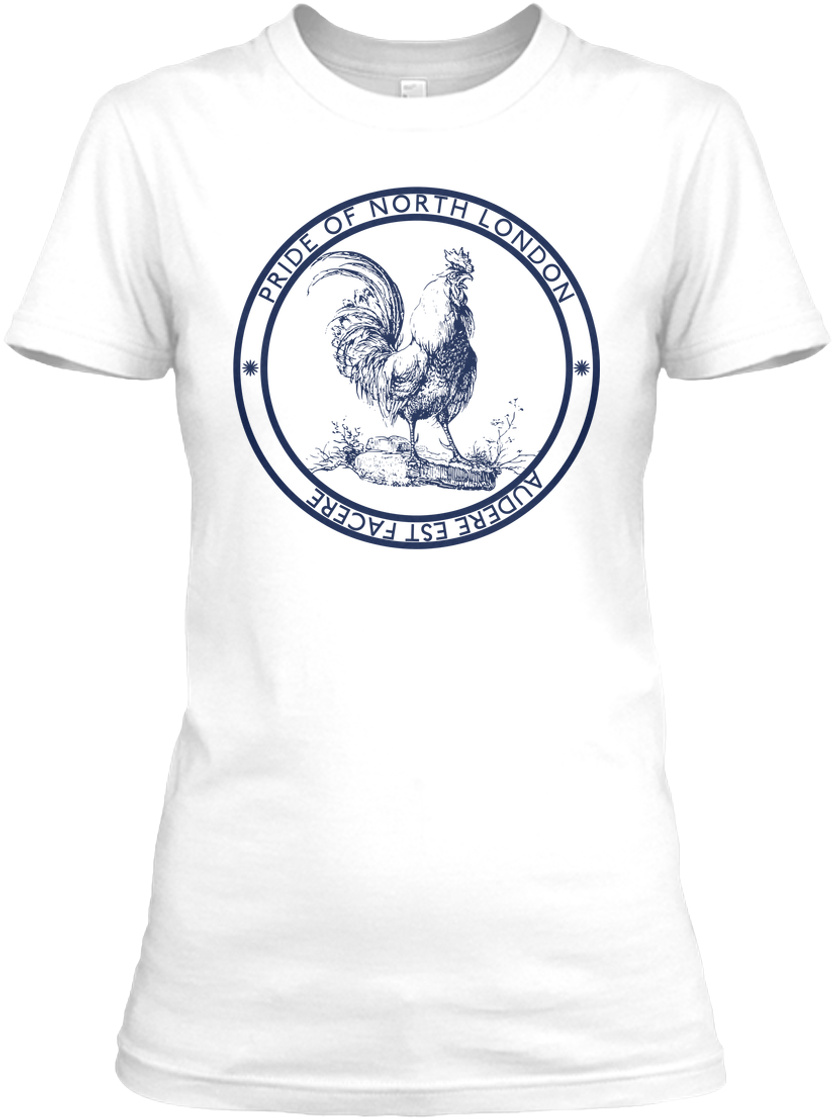 Superjan North London No 5 Usa Products From Introverted Winger Teespring