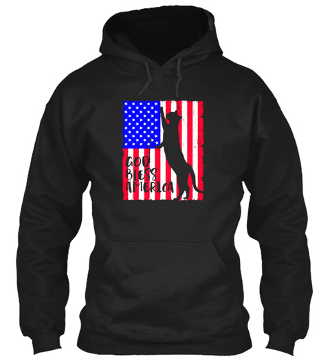 Independence Day Cat Cats July 4th Firew Black Sweatshirt Front