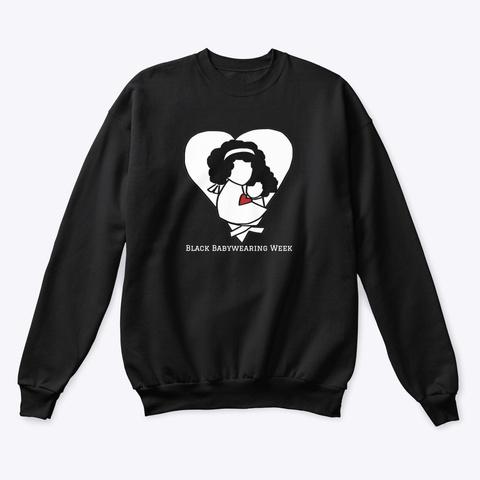 Bbww 2019   Sweatshirts Black T-Shirt Front