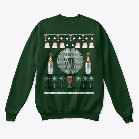 Wine Christmas Sweater.Funny Wine Ugly Christmas Sweater
