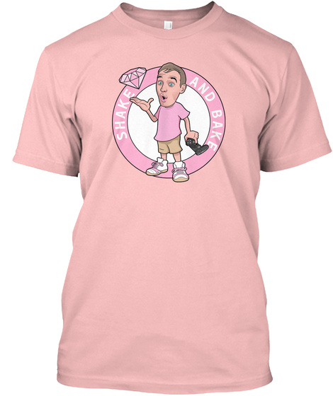 d90d060a1 Shake4ndbake Pink Diamond Circle - SHAKE AND BAKE Products from ...