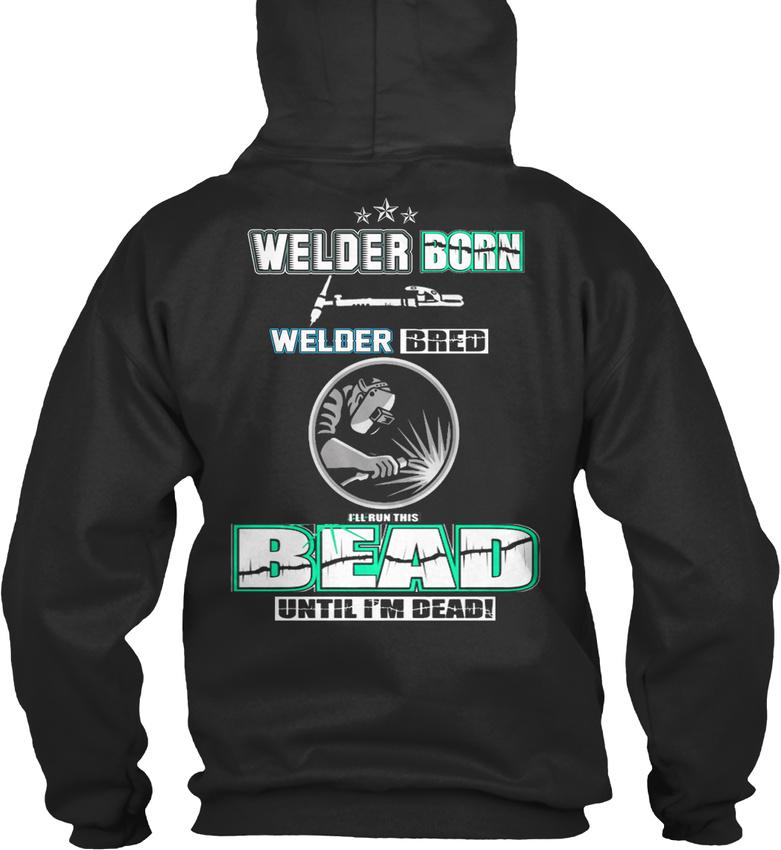 Sweat Capuche Confortable Welder À S 141 zcggqSF