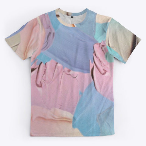 Classic T Shirt Standard T-Shirt Front