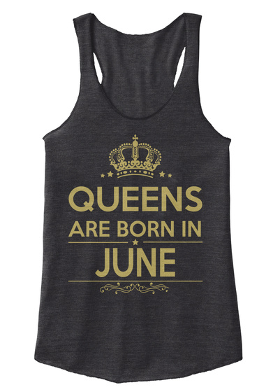 7694afeb6 Birth Queen Born June Girl Gift Mom Wife - queens are born in june ...