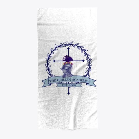 Quillen Academy    Cool Stuff Standard T-Shirt Front