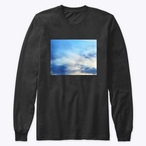 Julie Jewels Smoot  Black T-Shirt Front