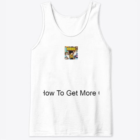 How To Get Chips On Wsop July 2020 White T-Shirt Front