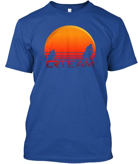 11M - Malibu Unisex Tshirt