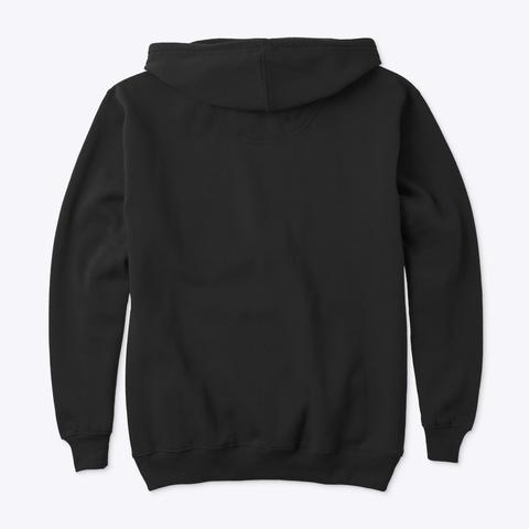 Crispy Sky's Black T-Shirt Back