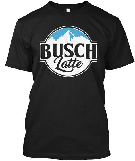 Busch Light Busch Latte T-Shirt