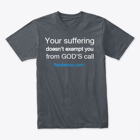 No Exemption Heavy Metal T-Shirt Front
