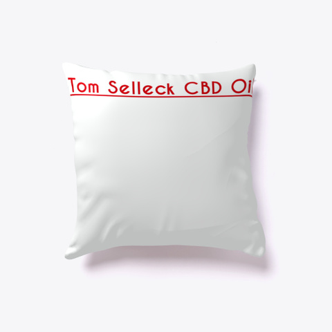 What Is Tom Selleck Cbd Oil? Standard T-Shirt Front
