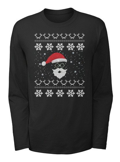 Funny Christmas Ugly Sweaters
