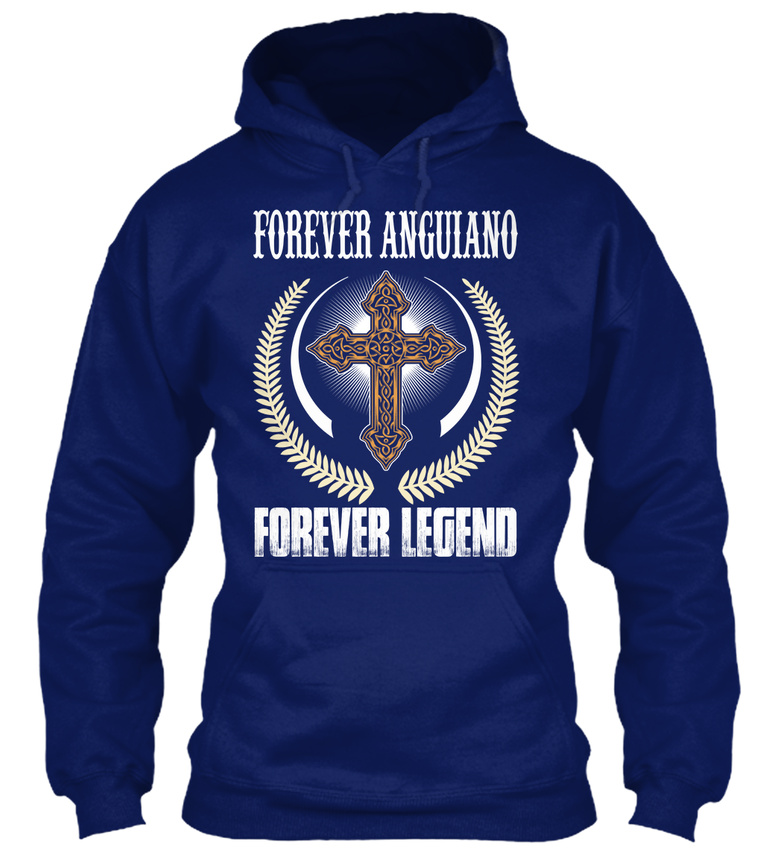 Forever-Anguiano-Legend-Sweat-a-Capuche-Confortable