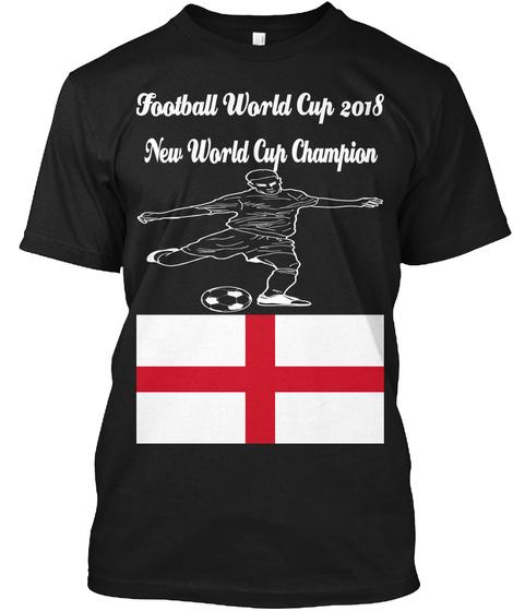 Champion England T-Shirt